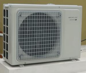 Aire Acondicionado Split Pared - Unidad Condensadora