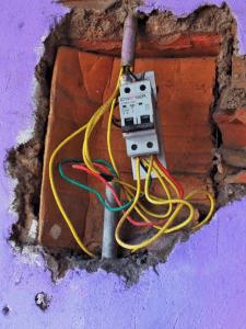 Causas De Sobrecarga Eléctrica