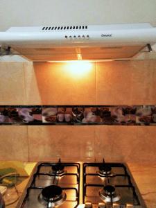 Campana Extractor De Aire Para Cocina
