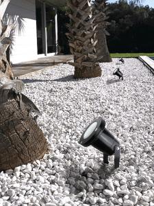 Iluminación Para Jardines Exteriores Servicio Tecnico