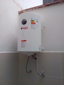 Instalación De Termas Electricas En Lima