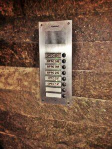 Instalacion De Intercomunicadores Commax