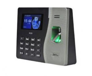 kw electricistas lector biometrico